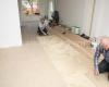 tapis planken leggen