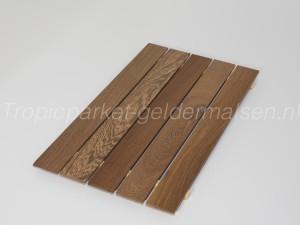 Panga panga hout planken stroken tapis